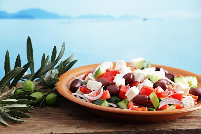 Cuisine Grecque Et Recettes Grece