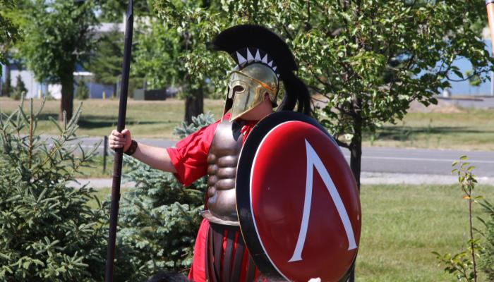 ... spartan-commander-hoplite-armor.jpg & Historic battlefields of decisive wars tour - Special incentive tours